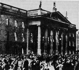 Image result for easter rebellion images